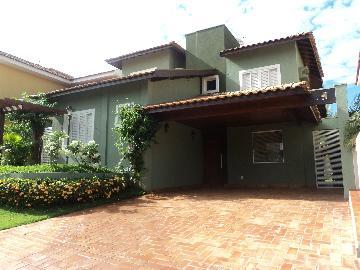Alugar Casa / Condomínio em Bonfim Paulista apenas R$ 3.800,00 - Foto 1