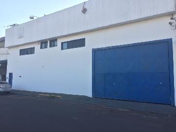 Alugar Imóvel Comercial / Galpão / Barracão / Depósito em Ribeirão Preto apenas R$ 6.000,00 - Foto 2