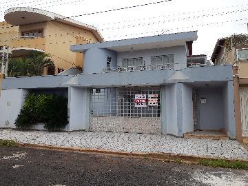 Alugar Casa / Padrão em Ribeirão Preto. apenas R$ 2.100,00
