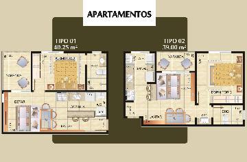 Alugar Apartamento / Padrão em Ribeirão Preto. apenas R$ 157.606,00