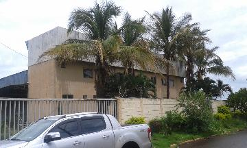 Jardinopolis Distrito Industrial imovel comercial Venda R$2.000.000,00  Area do terreno 2500.00m2