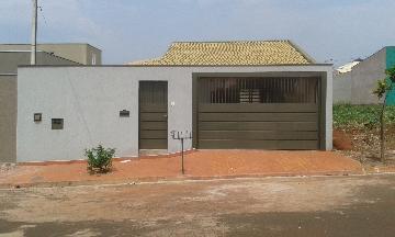 Alugar Casa / Padrão em Bonfim Paulista. apenas R$ 1.500,00