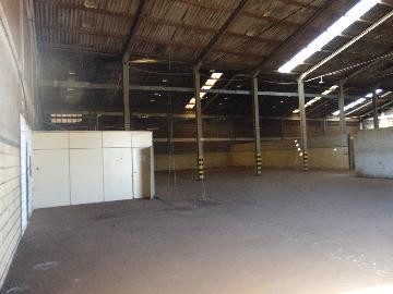 Alugar Imóvel Comercial / Galpão / Barracão / Depósito em Ribeirão Preto apenas R$ 17.000,00 - Foto 8
