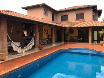 Alugar Casa / Condomínio em Bonfim Paulista. apenas R$ 950.000,00