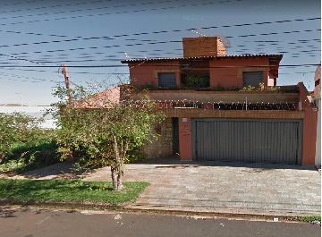 Alugar Casa / Padrão em Ribeirão Preto. apenas R$ 2.500,00