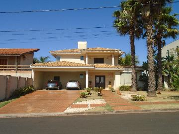 Casa / Condomínio em Bonfim Paulista Alugar por R$5.800,00