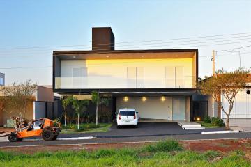Cravinhos Jardim Alto das Acacias Casa Venda R$1.950.000,00 Condominio R$360,00 3 Dormitorios 4 Vagas Area do terreno 525.00m2