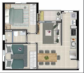 Comprar Apartamento / Padrão em Ribeirão Preto apenas R$ 238.500,00 - Foto 18
