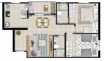 Comprar Apartamento / Padrão em Ribeirão Preto apenas R$ 238.500,00 - Foto 20