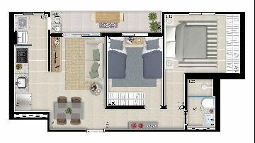 Comprar Apartamento / Padrão em Ribeirão Preto apenas R$ 238.500,00 - Foto 17