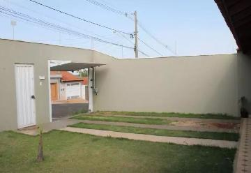 Brodowski Bom Jardim Casa Venda R$310.000,00 3 Dormitorios 6 Vagas Area do terreno 250.00m2 Area construida 115.00m2