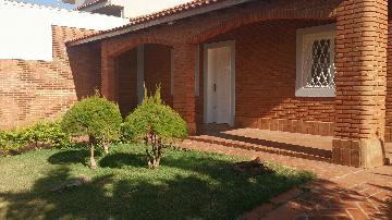 Alugar Casa / Padrão em Ribeirão Preto. apenas R$ 4.300,00