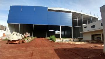Ribeirao Preto Lagoinha Galpao Locacao R$ 50.000,00  Area do terreno 5000.00m2