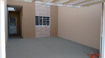 Brodowski Bom Jardim Casa Venda R$167.000,00 2 Dormitorios 2 Vagas Area do terreno 140.00m2
