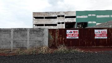 Cravinhos Distrito Industrial Galpao Venda R$1.400.000,00  Area do terreno 2000.00m2