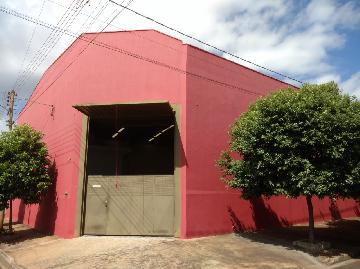 Alugar Imóvel Comercial / Galpão / Barracão / Depósito em Ribeirão Preto. apenas R$ 1.497.000,00