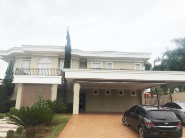 Jardinopolis Cond. Village Bandeirantes II Casa Venda R$1.650.000,00 Condominio R$700,00 4 Dormitorios 4 Vagas Area do terreno 1400.00m2