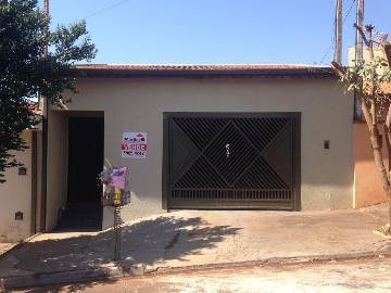 Alugar Casa / Padrão em Bonfim Paulista. apenas R$ 280.000,00