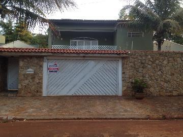 Alugar Casa / Padrão em Ribeirão Preto. apenas R$ 610.000,00