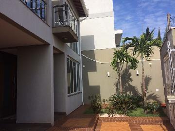 Sertaozinho Jardim Bothanico Casa Venda R$1.430.000,00 3 Dormitorios 4 Vagas Area do terreno 360.00m2