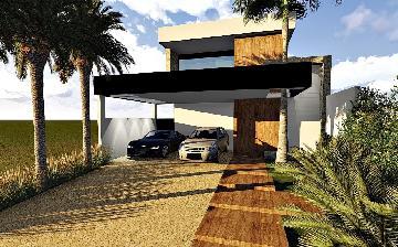 Alugar Casa / Condomínio em Bonfim Paulista. apenas R$ 715.000,00