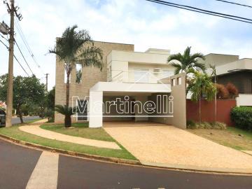 Alugar Casa / Condomínio em Ribeirão Preto. apenas R$ 5.100,00
