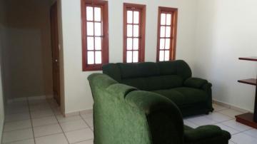 Alugar Casa / Padrão em Ribeirão Preto. apenas R$ 1.250,00