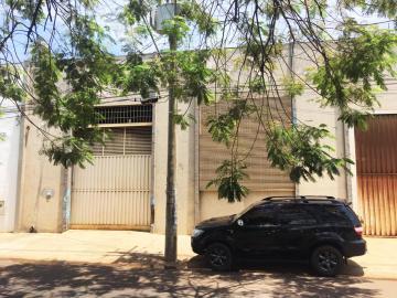 Alugar Imóvel Comercial / Galpão / Barracão / Depósito em Ribeirão Preto. apenas R$ 6.500,00