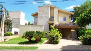 Casa / Condomínio em Ribeirão Preto Alugar por R$5.500,00