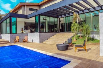 Ribeir�o Preto Condominios Zona Sul Casa Venda R$3.500.000,00 Condominio R$2.200,00 5 Dormitorios 4 Suites Area do terreno 1040.00m2 Area construida 780.00m2