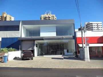 Alugar Imóvel Comercial / Salão em Ribeirão Preto. apenas R$ 10.000,00