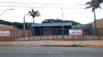 Alugar Imóvel Comercial / Galpão / Barracão / Depósito em Ribeirão Preto. apenas R$ 11.700,00