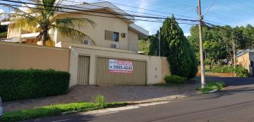 Casa / Padrão em Ribeirão Preto Alugar por R$6.500,00