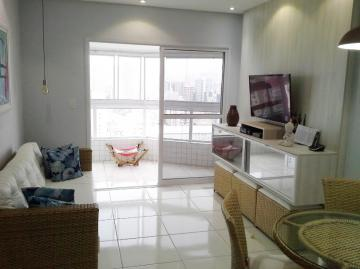 Praia Grande Vila Guilhermina Apartamento Venda R$550.000,00 Condominio R$370,00 2 Dormitorios 1 Vaga
