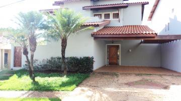 Casa / Condomínio em Ribeirão Preto Alugar por R$3.850,00
