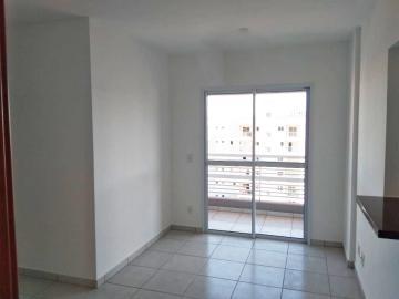 Apartamento / Padrão em Ribeirão Preto Alugar por R$1.090,00