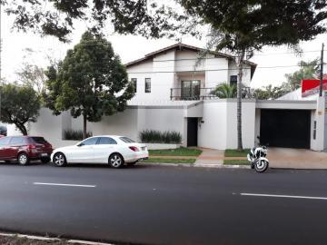Casa / Padrão em Ribeirão Preto Alugar por R$15.000,00