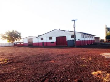 Imóvel Comercial / Galpão / Barracão / Depósito em Ribeirão Preto Alugar por R$8.000,00