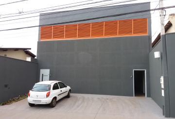 Imóvel Comercial / Imóvel Comercial em Ribeirão Preto Alugar por R$6.000,00