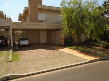 Casa / Condomínio em Ribeirão Preto Alugar por R$4.500,00