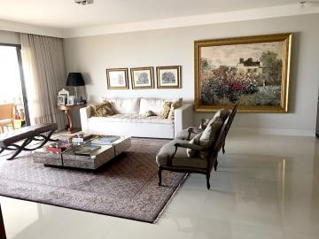 Apartamento / Padrão em Ribeirão Preto Alugar por R$5.000,00