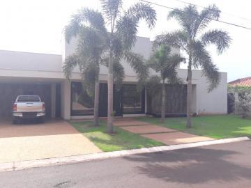 Casa / Condomínio em Jardinópolis Alugar por R$7.000,00