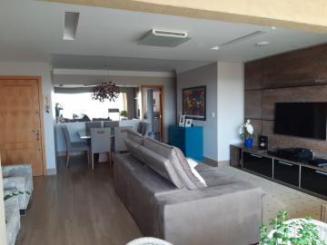 Ribeir�o Preto Santa Cruz Apartamento Venda R$640.000,00 Condominio R$90,00 3 Dormitorios 1 Suite Area construida 124.00m2