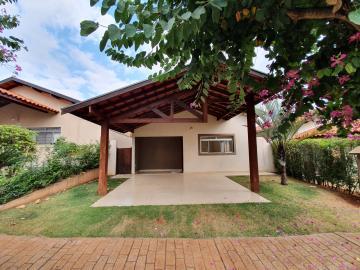 Casa / Condomínio em Bonfim Paulista Alugar por R$1.700,00