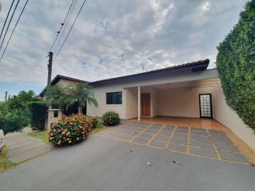 Alugar Casa / Condomínio em Bonfim Paulista. apenas R$ 2.600,00