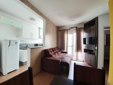 Alugar Apartamento / Padrão em Ribeirão Preto. apenas R$ 1.390,00