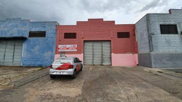 Imóvel Comercial / Galpão / Barracão / Depósito em Ribeirão Preto Alugar por R$3.500,00