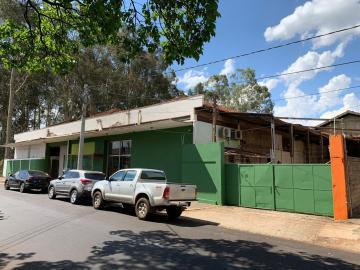 Imóvel Comercial / Galpão / Barracão / Depósito em Ribeirão Preto Alugar por R$9.000,00
