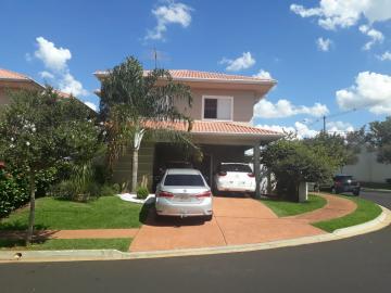 Casa / Condomínio em Ribeirão Preto Alugar por R$4.800,00