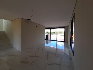 Bonfim Paulista Cond. Terras de Bonfim  Praca San Tiago Casa Locacao R$ 6.000,00 Condominio R$350,00 3 Dormitorios 4 Vagas Area do terreno 286.00m2 Area construida 200.00m2